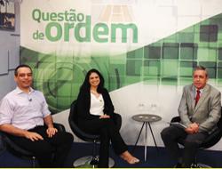 (Português) Brincadeiras Perigosas - Programa Questão de Ordem da TV Assembleia
