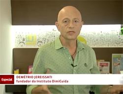 Brincadeiras Perigosas e o comportamento vulnerável de jovens na internet - GloboNews