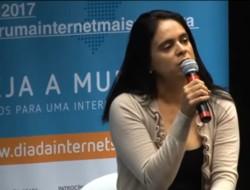 Dia Mundial da Internet Segura 2017 - Brincadeiras Perigosas e mediação parental