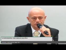 (Português) Comissão de Educação - Combate ao trote na internet (Audiência Pública)
