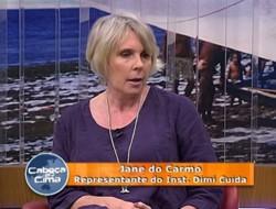 (Português) Brincadeiras Perigosas - Programa Cabeça Pra Cima - Rede Boas Novas