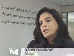 Instituto Dimicuida - Brincadeiras Perigosas - Programa Jornal da TVC