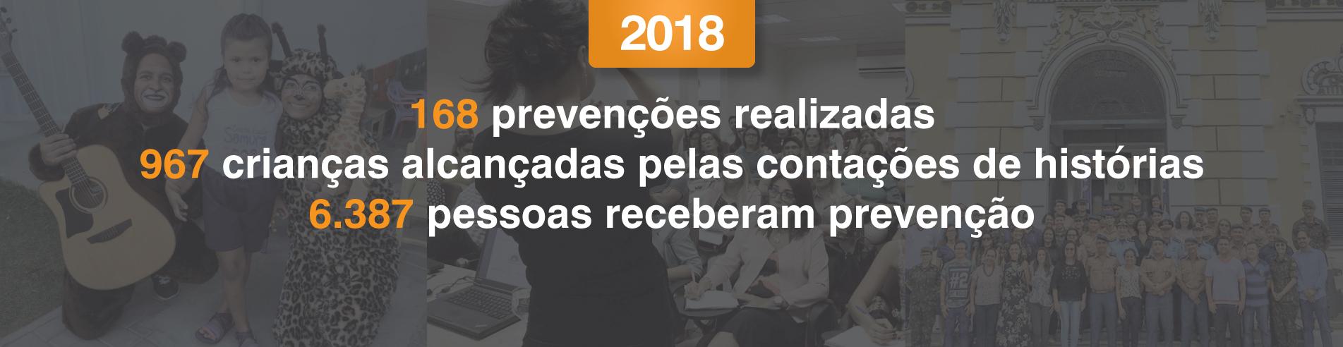 (Português) informações 2018