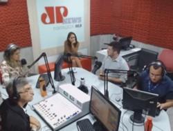 Instituto Dimicuida - Entrevista Rádio Jovem Pan (Fortaleza)