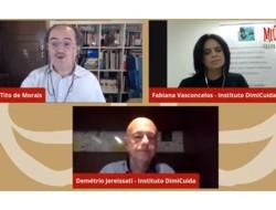 (Português) Live: Brincadeiras Perigosas: o impacto da vida digital para jovens, riscos e prevenções